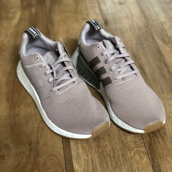 5ade81978 Adidas NMD R2 Boost Sneakers (CQ2399)
